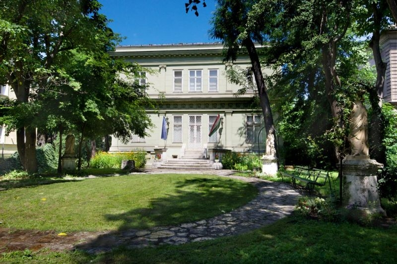 Ráth György-villa