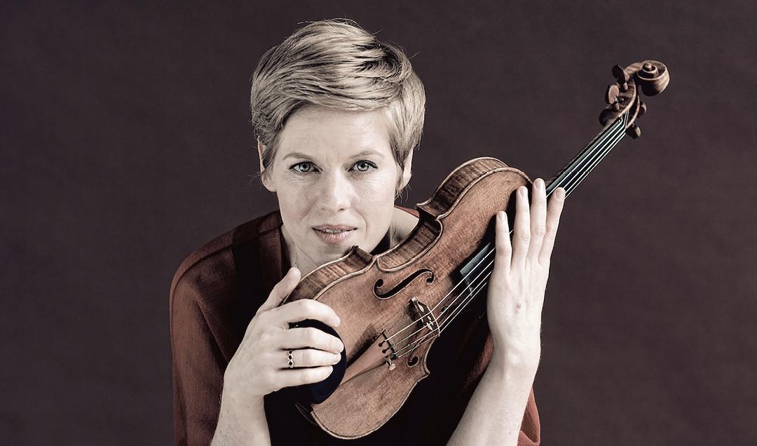 Isabelle Faust, Eötvös Péter és a Concerto Budapest 1.