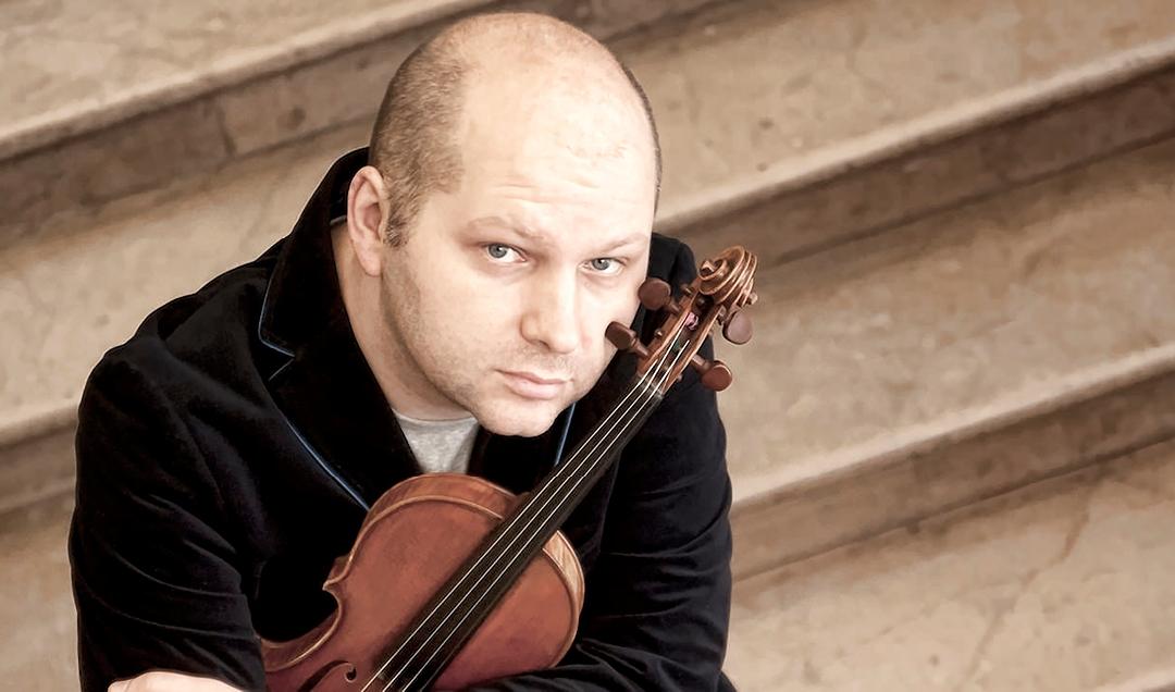 Borisz Brovcin és a Concerto Budapest