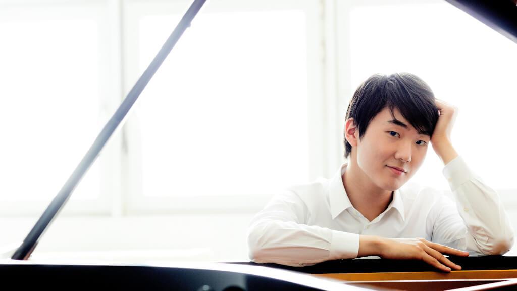Kagel, Piazzolla, Ravel, Milhaud, Satie