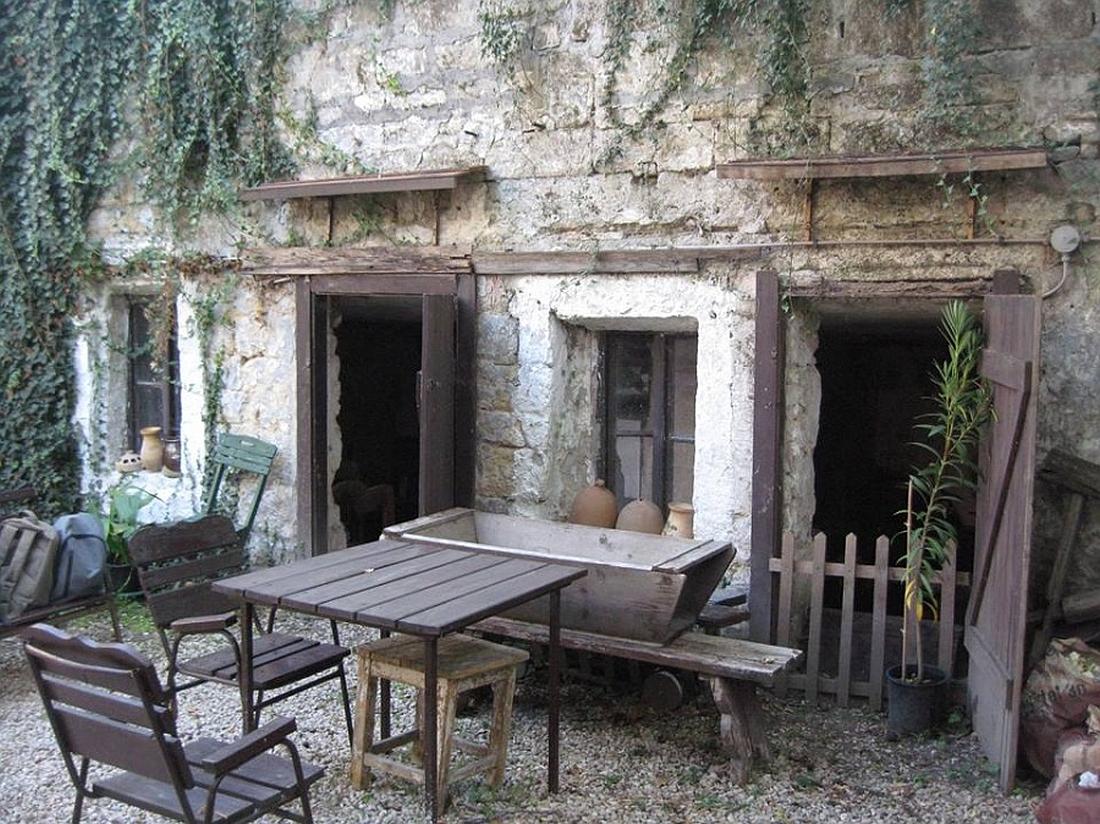 Budafoki Barlanglakás Emlékkiállítás