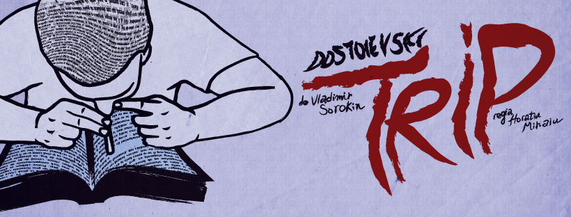 Dostoievski-trip