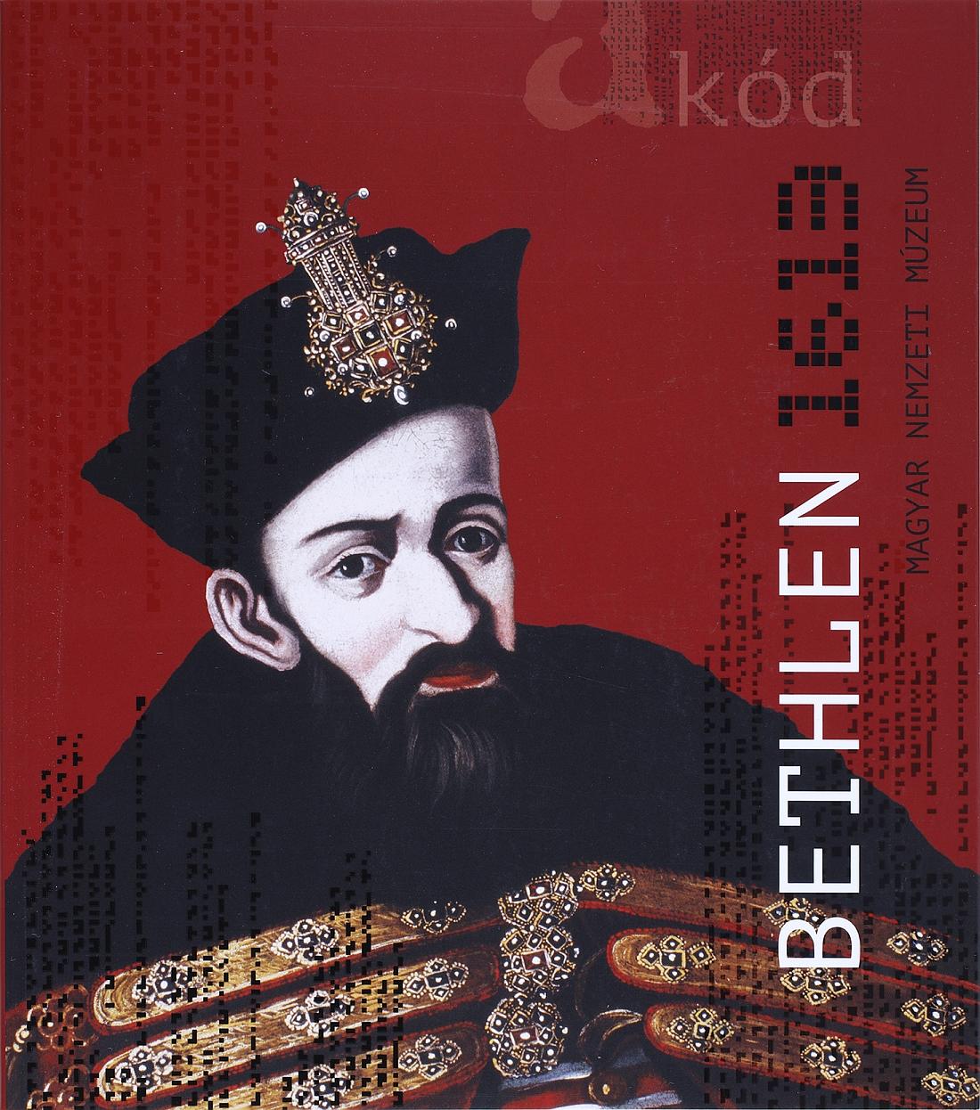 Könyv   A kód : Bethlen 1613