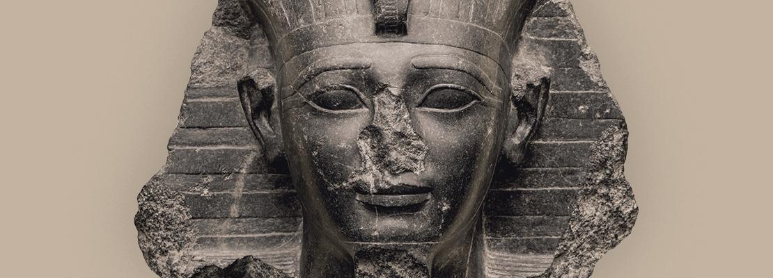 KIÁLLÍTÁS | A fáraó sírjának felfedezése - II. Amenhotep és kora
