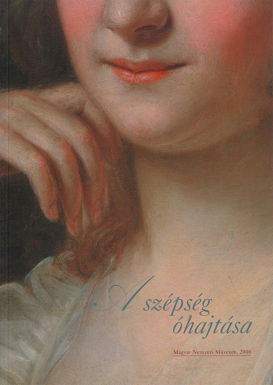 Könyv | A szépség óhajtása