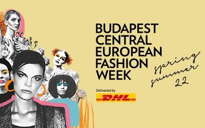 Budapest Central European Fashion Week