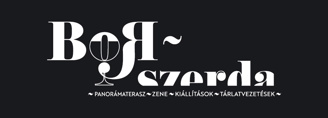 BORSZERDA | FEKETE