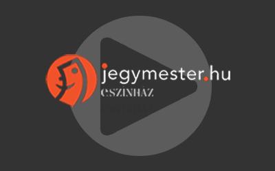 Online stream jegyvásárlás a Jegymesternél