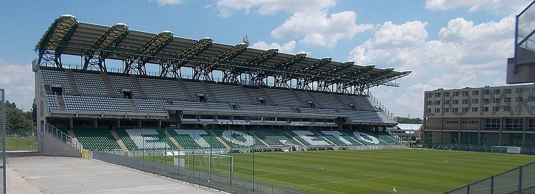 Győri ETO Stadion