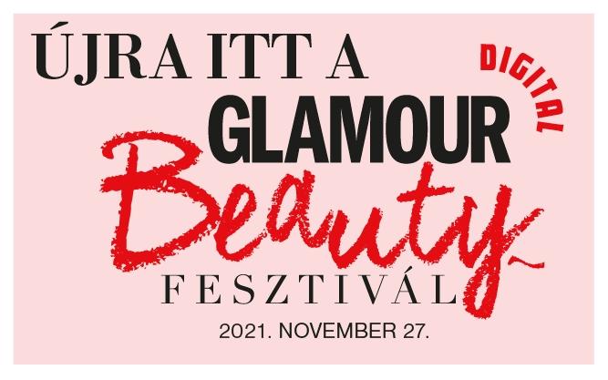 GLAMOUR Beauty Fesztivál