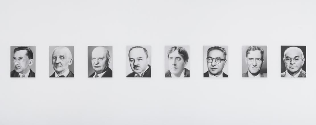Gerhard Richter és a portréfestészet: jelenlét, emlékezete és az impassibilité esztétikája - Rényi András művészettörténész előadása