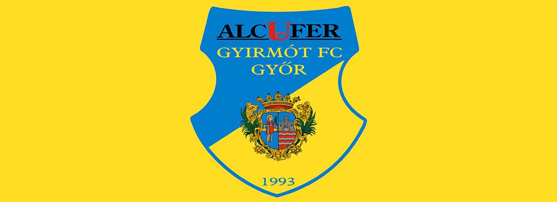 Gyirmót FC Győr - MTK Budapest