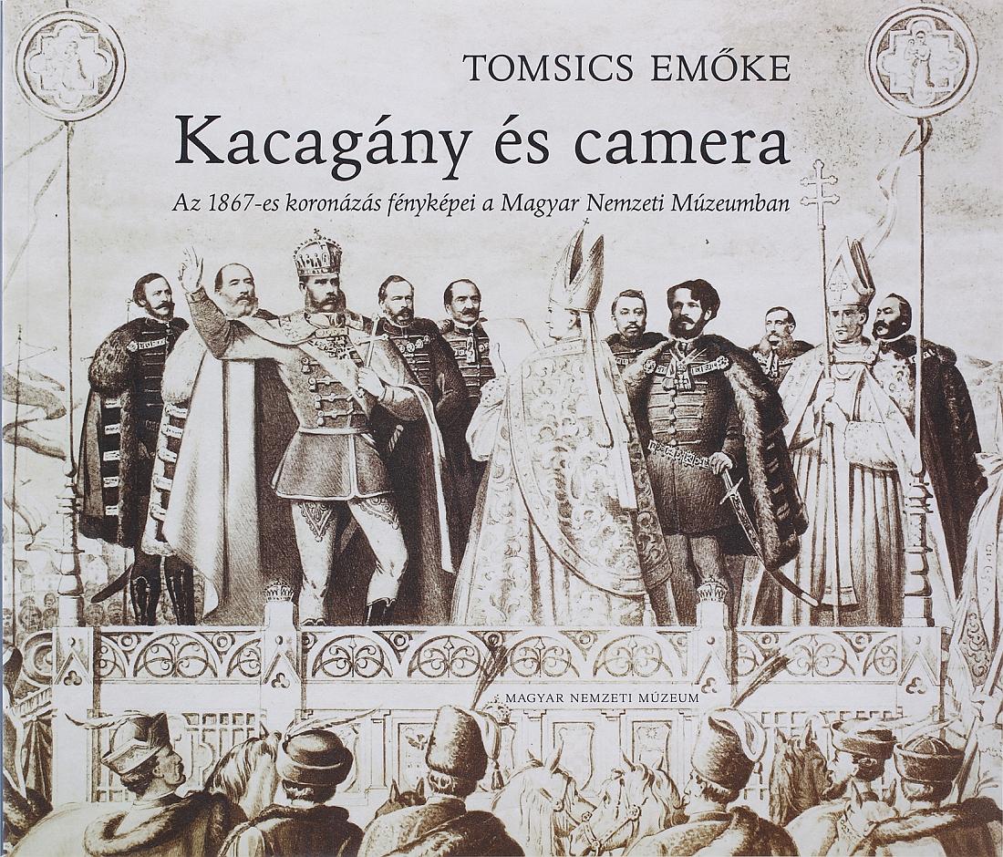 Könyv   Kacagány és camera