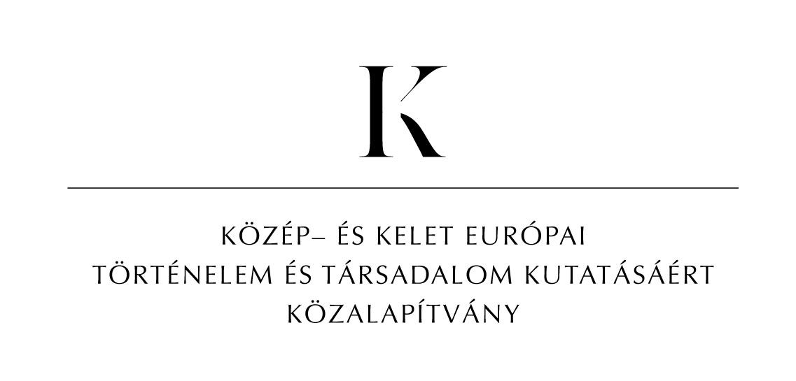 Közép- és Kelet-Európai Történelem és Társadalom Kutatásáért Közalapítvány