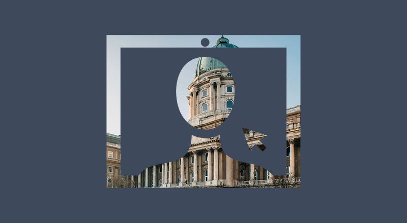 Palotából múzeum - online tárlatvezetés Zoom platformon