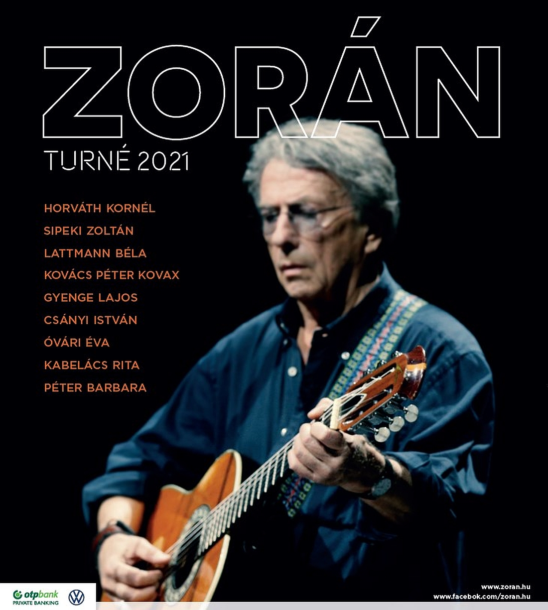 Zorán - koncert