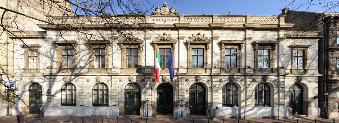 Olasz Kultúrintézet