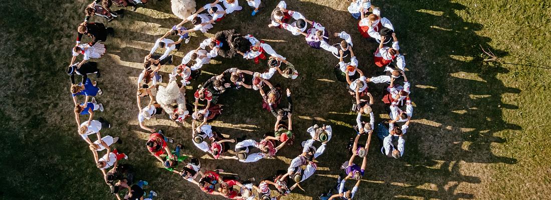 Közösségek öröksége a Skanzenben - 2021. szeptember 18-19.