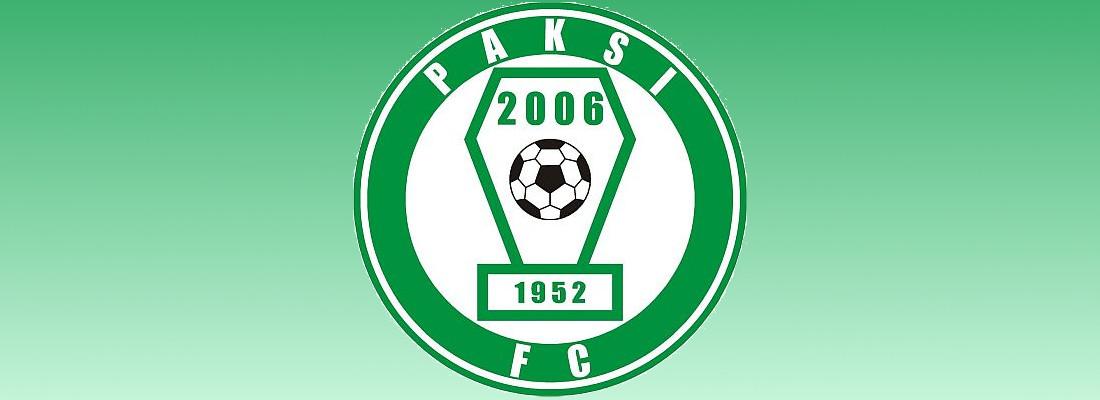 Paksi FC - Mezőkövesd Zsóry FC