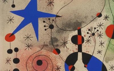 Leonardótól Miróig - Százötven éve rajzok és grafikák bűvöletében - Papír/forma