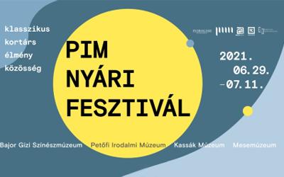 PIM Nyári Fesztivál