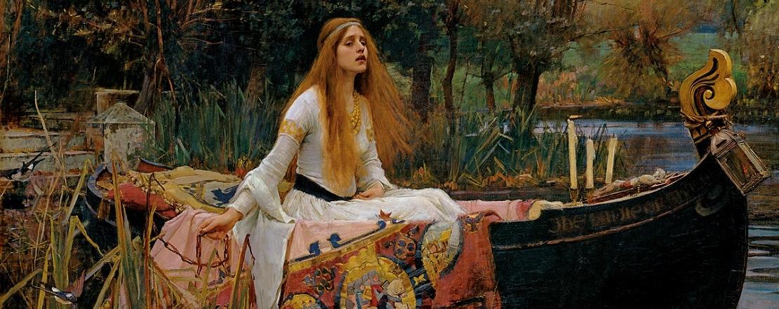 Kiállítás | Vágyott szépség - Preraffaelita remekművek a Tate gyűjteményéből
