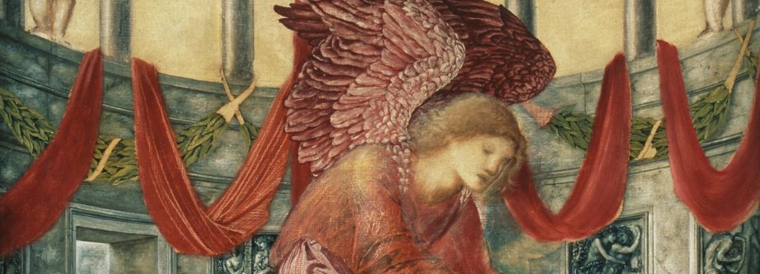 ONLINE ELŐADÁS | A preraffaelita művészet és a viktoriánus vallástörténet összefüggései