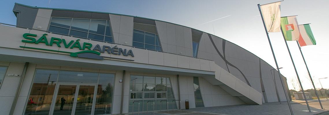 Sárvár FC Futsal - REAC