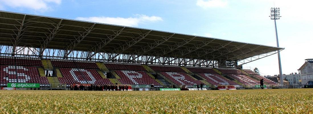 Sopron Városi Stadion