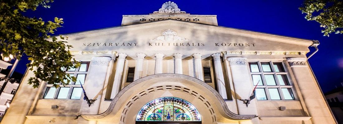 Kaposvár, Szivárvány Kultúrpalota