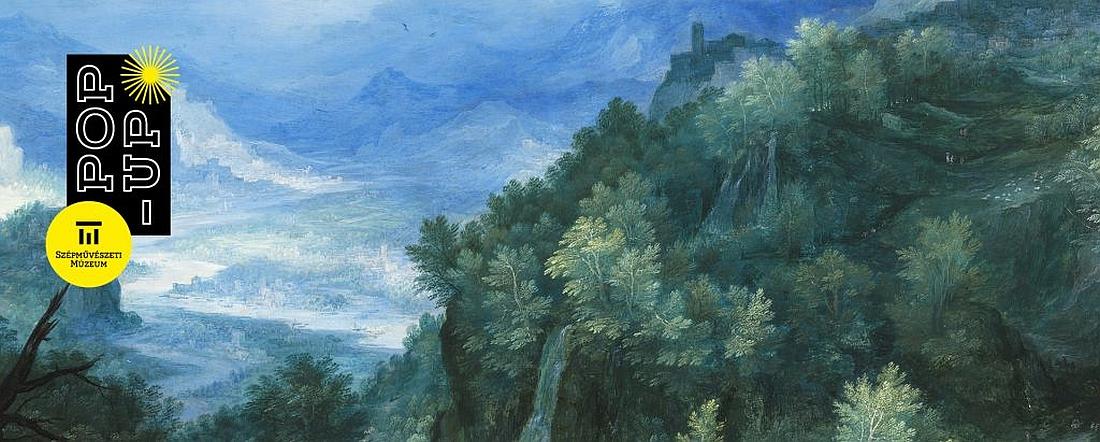 TÁRLATVEZETÉS | Erdő, mező, vadon és kert