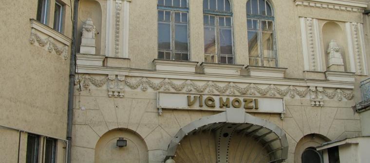 Víg Kamaraszínház - Debrecen