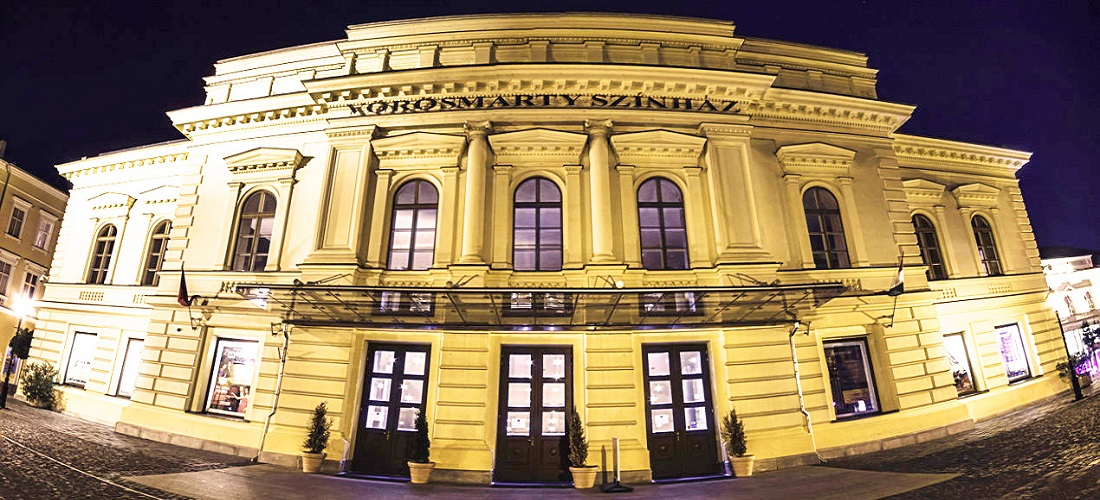Székesfehérvár, Vörösmarty Színház