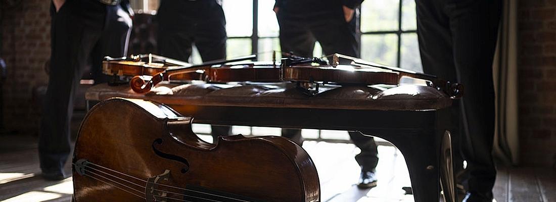 XIV. Haydn-vonósnégyes-fesztivál